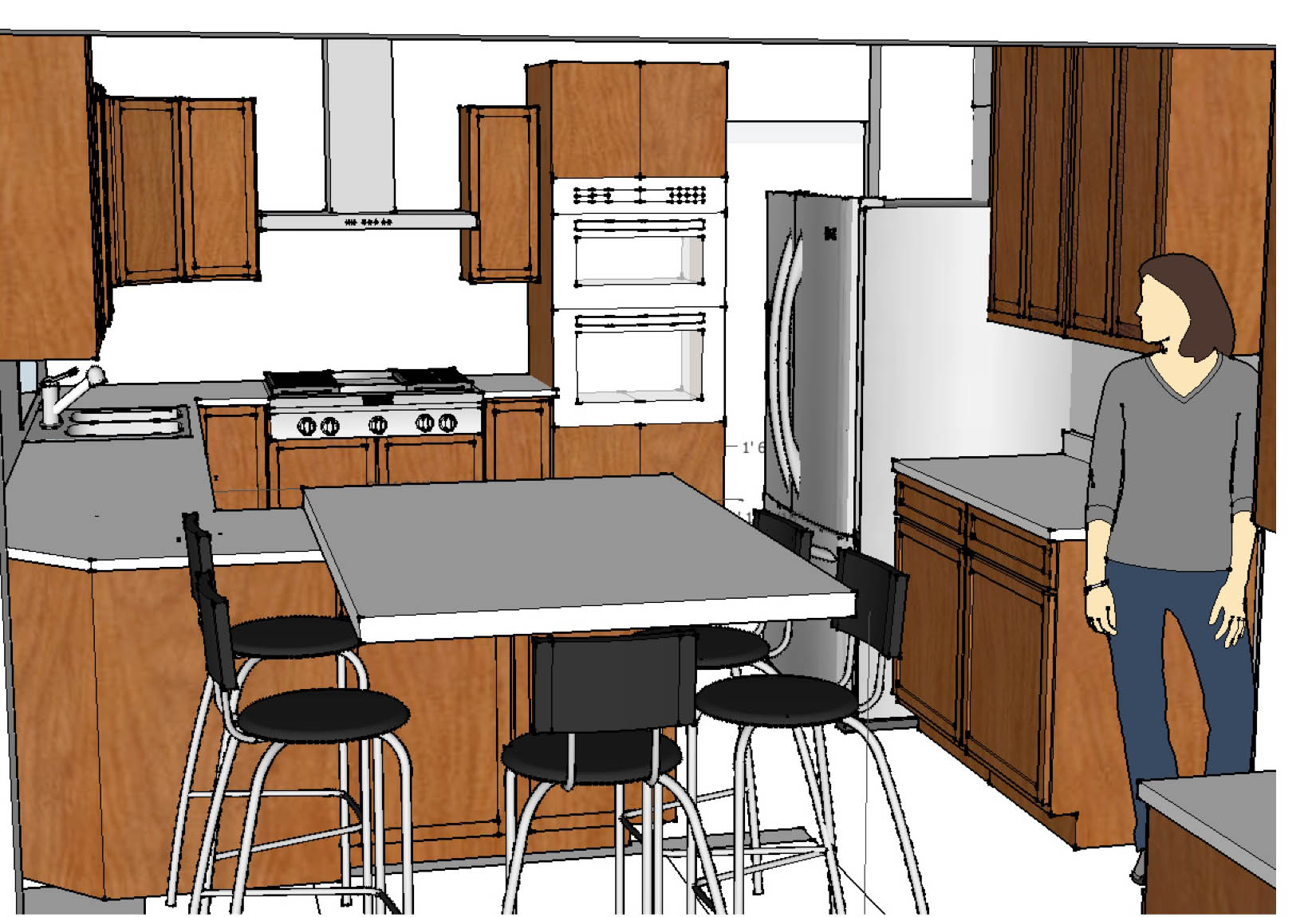 301 moved permanently Kitchen design software google sketchup