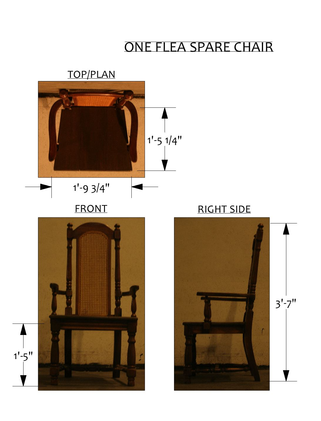 Pop up scale model furniture designandtechtheatre Scale model furniture