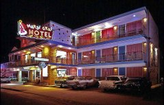 Great colorful hotel