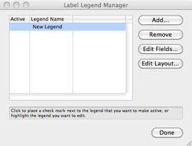 LabelLegendMenuNewLegend
