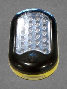 MultiLED Flashlight